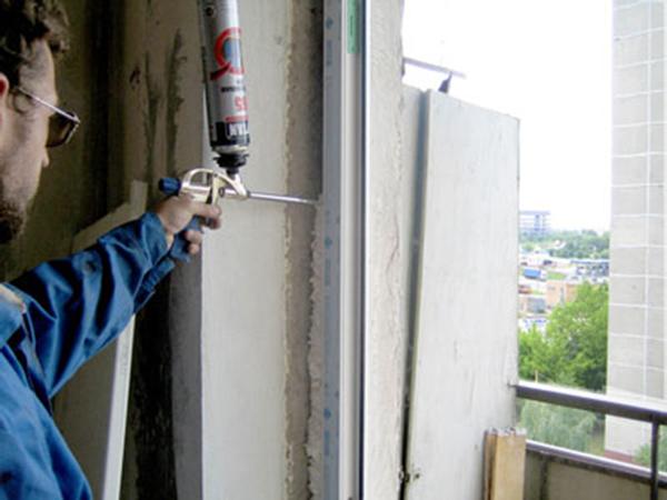 Установка пластиковых окон на даче своими руками фото 657