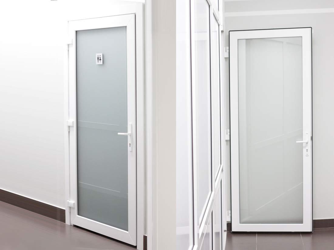 Темный ламинат и белые двери фото стиле ретро